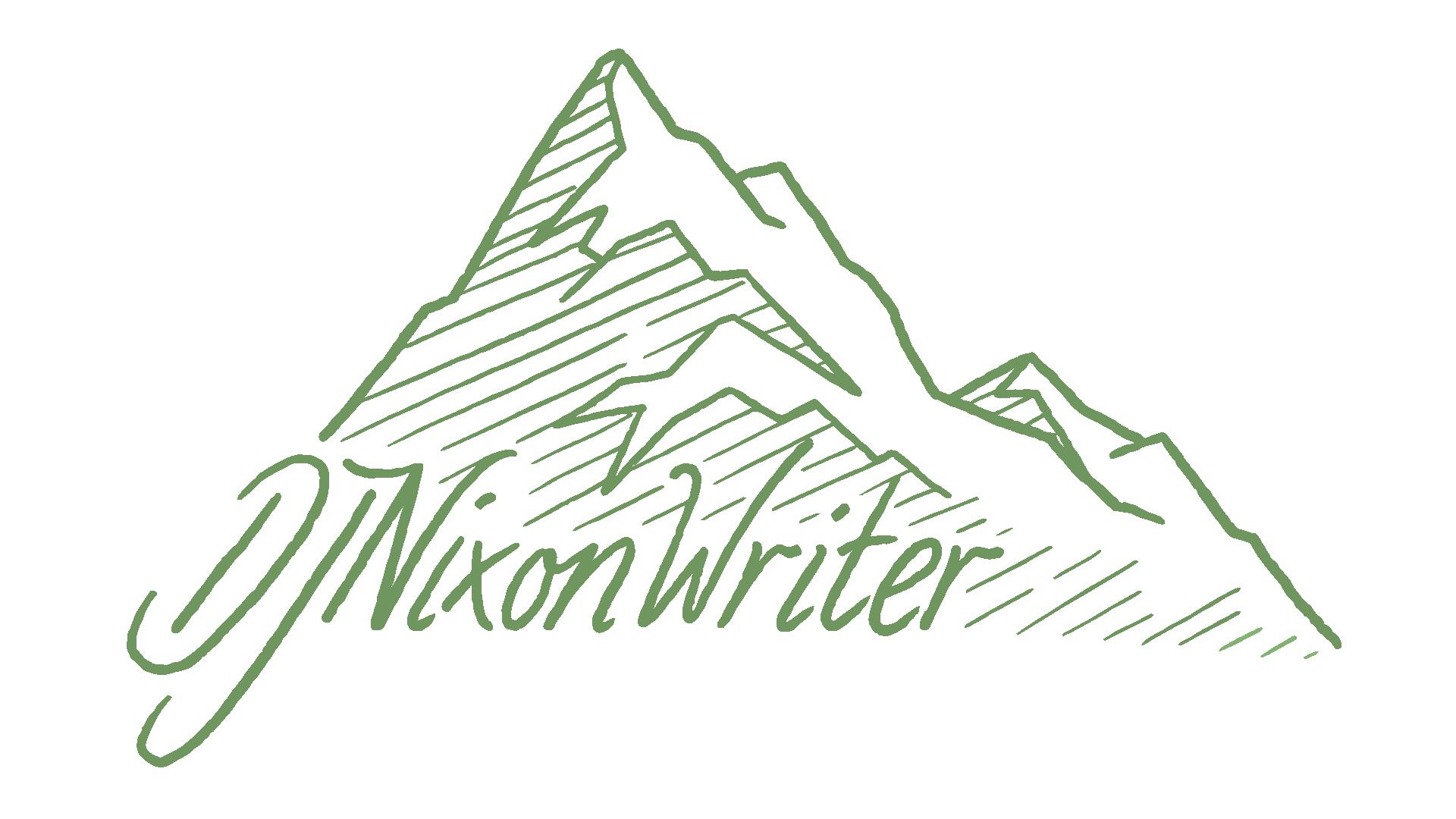 DJ Nixon Writer