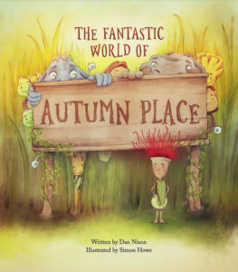 The Fantastic World of Autumn Place